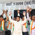 भाजपा के पास अब न तो समर्थक बचे हैं न ही उनके पास मजबूत कार्यकर्ता हैं।